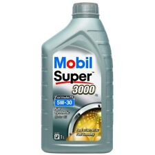 Mobil Super 3000 X1 Formula FE 5W-30 Synthetic 1L Engine Oil Lubricant 151177