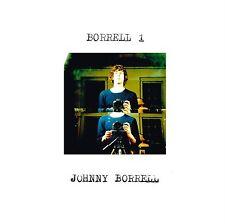 Johnny Borrell Borrell 1 Limited Vinyl LP