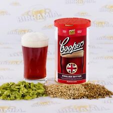 Malto pronto per Kit Birra Coopers English Bitter 1,7 kg - malto pronto X 23LT O