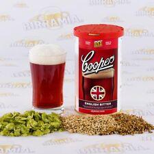 Malto pronto per Kit Birra Coopers English Bitter 1,7 kg - malto pronto X 23LT O