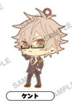 Amnesia World Rubber Phone Strap Kent Uniform Ver. Licensed NEW