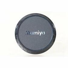 Mamiya 645AF Objektivrückdeckel / Lens Rear Cap - Kappe - Schutzkappe - Deckel