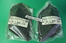 BMW K100 K75 COPPIA COVER CARENA CODONE COVER TAIL PAIR 52531455120 52531455119