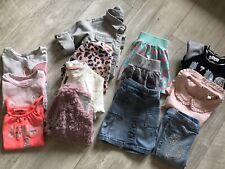 Girls 3-4 Years Big Summer Bundle Branded Next H&M River Island C&A