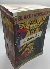 Blake e Mortimer Semi Completa 23 numeri su 24 Gazzetta dello Sport