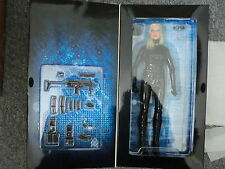 bbi MYSTERE FEMAIL CY GIRL BLUE BOX TOYS FIGURE 1/6 12 INCH NEW