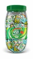 TIC TAC Minty Flavours Jar (40 Units of 3.8 gm Each) Limited Edition F/Shipping