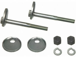 For 1986-2005 Ford Taurus Alignment Camber Kit Rear Moog 55624YJ 2004 2002 1987