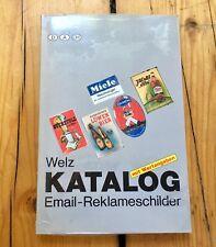 Literatur - 1. Welz 1991 - Rarität - NEU - verschweißt & über 200 Artikel mehr!