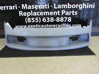 1968-1973 Corvette New 3977864 Repro Hand Layup Fiberglass Tail Lamp Panel 69-73