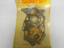 SUZUKI TS100 K L M A (1973-1976) FULL GASKET SET (DISC VALVE MOTOR)