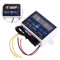 W88 12V/24V/220V LED Digital Temperature Controller Thermostat Control Switch