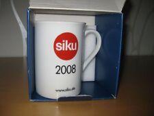 Siku Jahresbecher 2008 von Villeroy&Boch in OVP