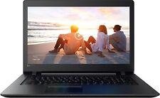 "LENOVO IDEAPAD 110-17IBK 80VK003KUS 17.3"" LAPTOP INTEL i5 8GB 1TB NEW OFFER"