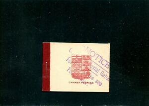 LOT 91295 MINT NH BOOKLET 5f ENGLISH CONTAINS 2 PANES OF 106a KING GEORGE V