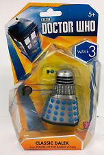 Doctor Who Power of the Daleks - Classic Dalek - Blue Spotted Version 1966