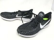 Womens Nike (942855-001)  Air Zoom Pegasus 35 Black running shoes (457K)
