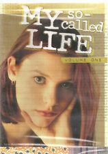 My So-Called Life: Volume One (2 Dvd Set) New Free Ship #0720Uq