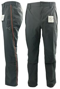 Puma Golf Storm Cell Pro Force 2 Waterproof Golf Trousers RRP£140 - ALL SIZES