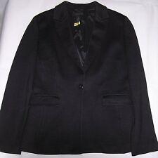 Women's Black Jacket/Blazer by The Limited Stretch. Single-Button-Up. Size XS.