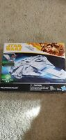 HASBRO STAR WARS SOLO FORCE LINK 2.0 MILLENNIUM FALCON SHIP - NEW!!!