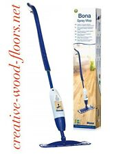 Bona Wood Floor Spray Mop for Cleaning Wooden Floors- Fast Delivery UK Mainland