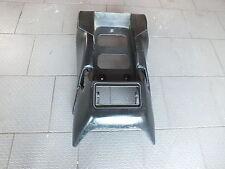 Porsche 928 Mittelkonsole schwarz hinten