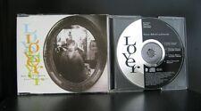 Ian McCulloch - Lover Lover Lover 4 Track CD Single