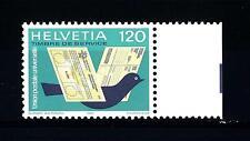 SWITZERLAND - SVIZZERA - 1983 - SERVIZIO - Unione Postale Universale
