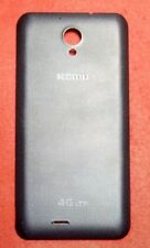 KOMU K4 4G LTE Cover batteria nero back cover originale