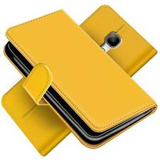 Case Samsung Galaxy S4 Mini Protective Cover Booklet Cover PU Leather