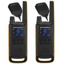 Motorola Talkabout T82 EXTREME RSM WALKIE TALKIE *BRAND NEW PRODUCT*