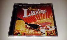 Viva Las Vegas (2001) 2cd EDDIE FISHER CONWAY TWITTY ANDY WILLIAMS MARTY WILDE