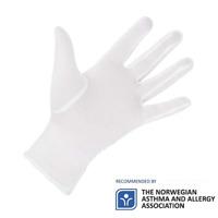 Granberg 110.0160-S Adults Bamboo Eczema Gloves, Small