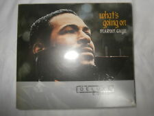Marvin Gaye What's Going On [Deluxe Edition] Japan CD UICY-7028/9