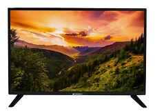 "32"" Inch HD LED TV Flat Screen 3 x HDMI & 1 x USB Wall Mountable"