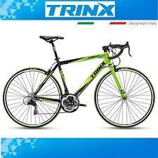 RENNRAD 700C TRINX TEMPO 1.0 ROADBIKE RH 56 CM SPORTRAD 21GANG BIKE Fahrrad Alu
