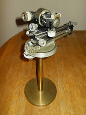WW2 Imperial Japanese Army 6 x 6.3° Mortar & MG Aiming Scope - VERY RARE!
