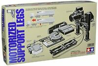 TAMIYA 56505 1/14 R/C Tractor Truck Trailer Motorized Support Legs Stand JAPAN