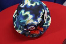 NWT DC Comics Harley Quinn Bucket Hat 7631bd8f98b9