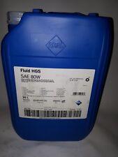ARAL Fluid HGS 80W , 1 x 20 Liter UTTO - Hydraulik-/ Getriebeöl
