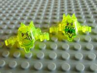 2 x Genuine Lego Ninjago Skreemer Mini Figures