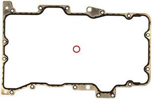For Jaguar X-Type  S-Type  Ford Taurus  Mercury Sable Engine Oil Pan Gasket Set