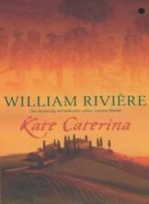 Kate Caterina,William Riviere- 9780340770399