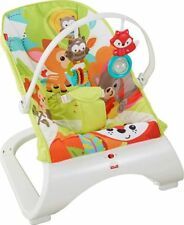 Fisher-Price Baby Swings & Bouncers