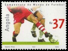 ANGOLA 1216 - World Cup Football Championships (pa49378)