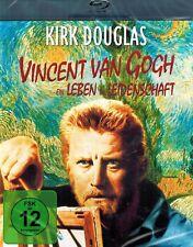 BLU-RAY NEU/OVP - Vincent van Gogh - Ein Leben in Leidenschaft - Kirk Douglas