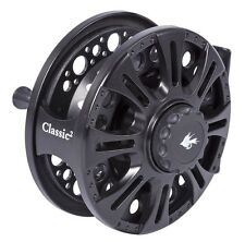 Snowbee Classic2 Large Arbor Fly Reel #5/6 Wt Trout Disc Drag Brand New
