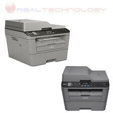 Stampante multifunzione Brother MFC-L2700DN laser copia scanner fax rete cablata