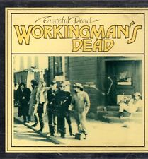 The Grateful Dead ‎– Workingman's Dead     ......$19